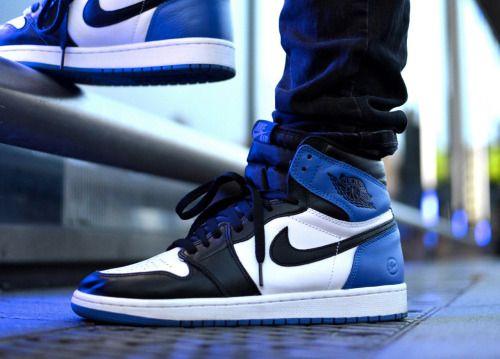 http://SneakersCartel.com Fragment Design x Nike Air Jordan 1 Retro High