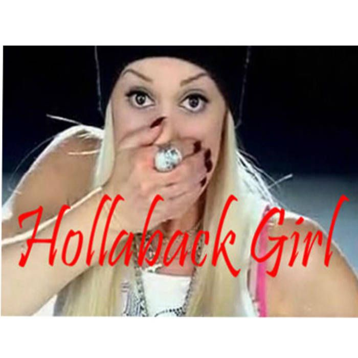Hollaback girl cahkey remix cahkey my fav songs pinterest hollaback girl cahkey remix cahkey sciox Gallery