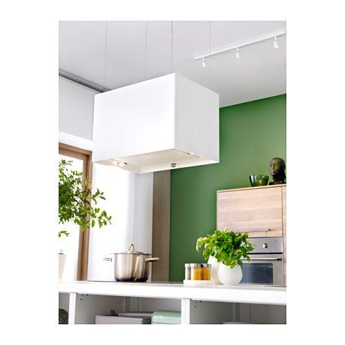 LÄCKERBIT Emhætte  - IKEA