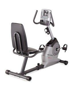 Proform 210 Csx Review Biking Workout Recumbent Bike Workout