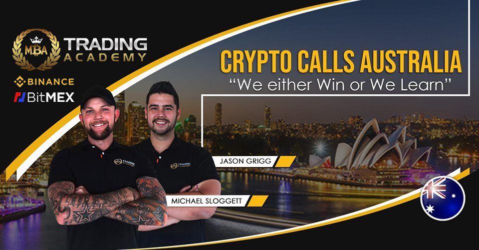 bitcoin trader aus)