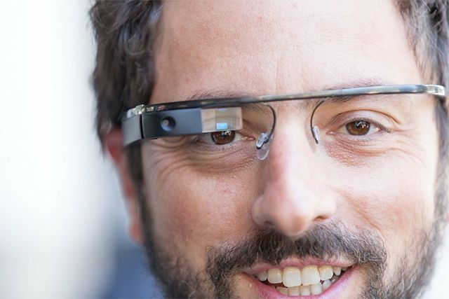 Google Glass lead says project is still a work in progress