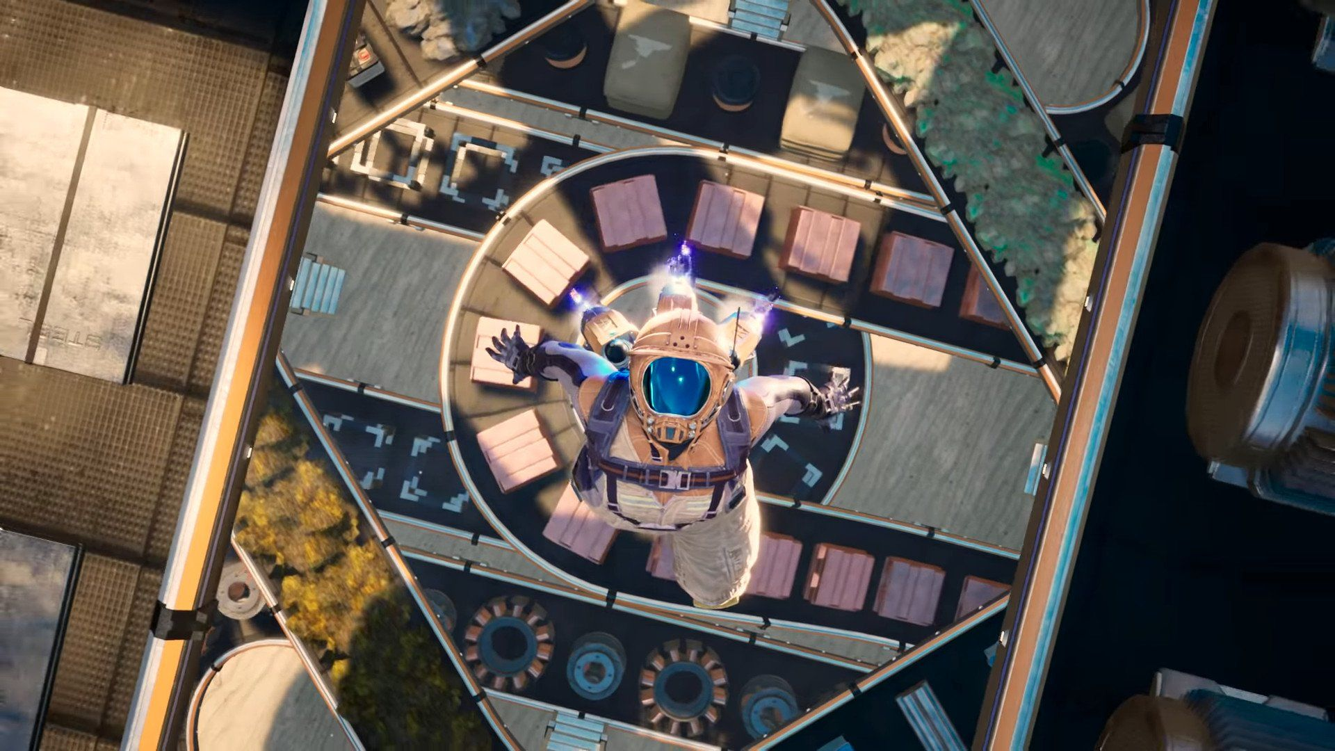 Satisfactory Early Access Release Date Set For March 2019
