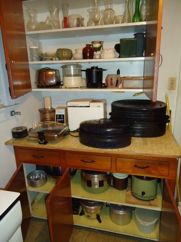 vintage kitchen image by cindykwilk - Photobucket