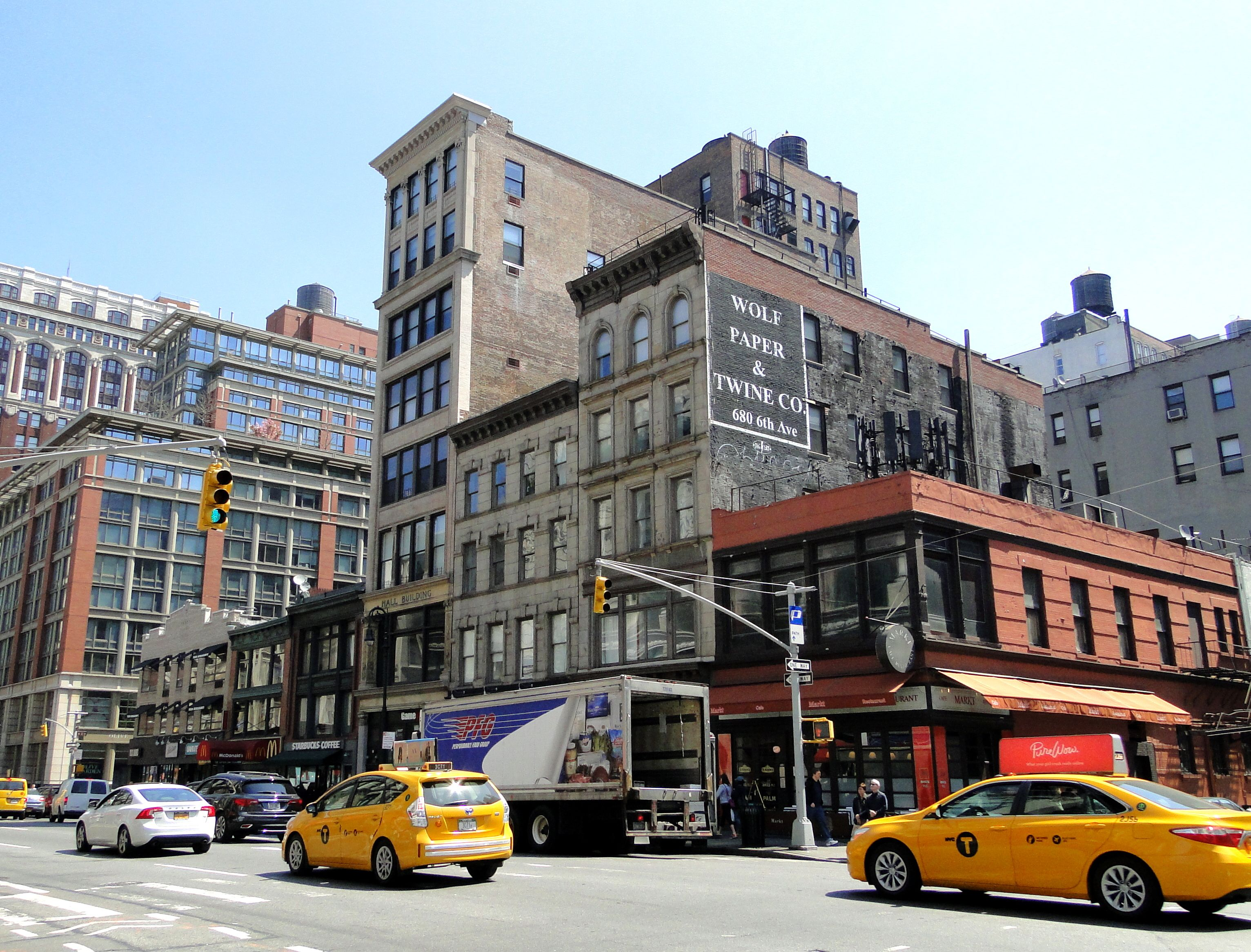 #reiseblogger #newyork #nyc #midtown #jointhesunnyside