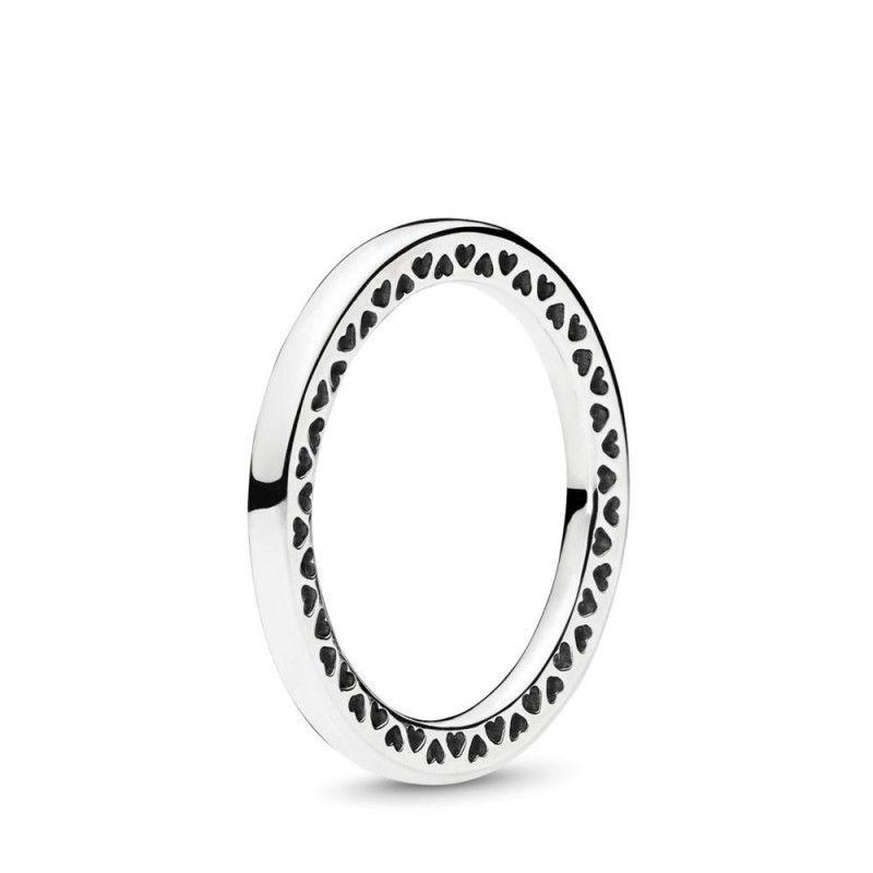 pandora laurea anello
