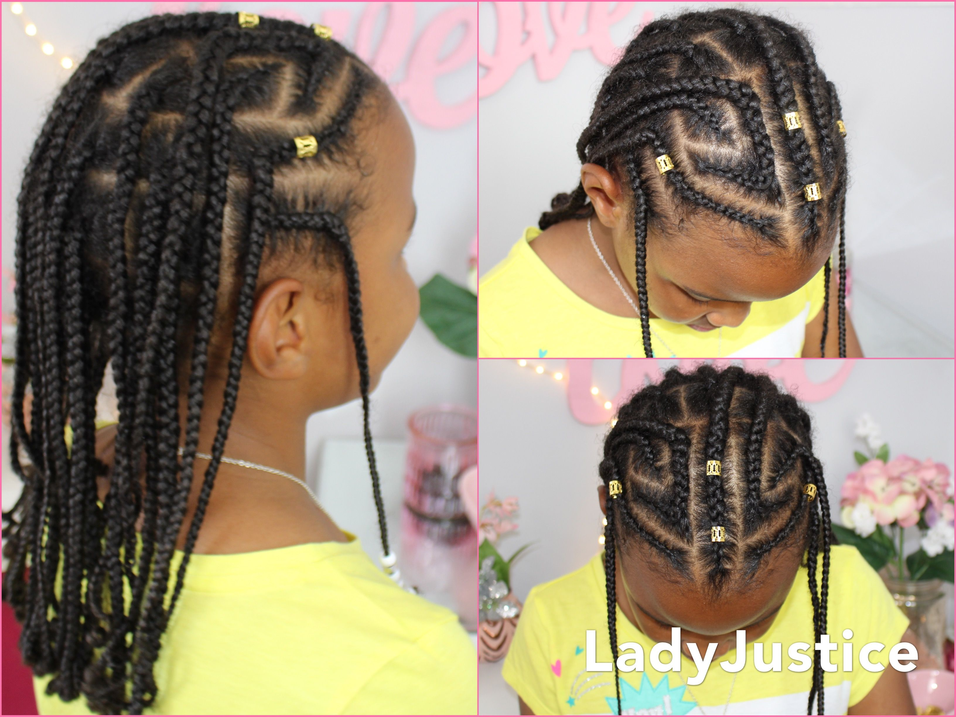 14 Fulani Braids Styles to Try Out Soon