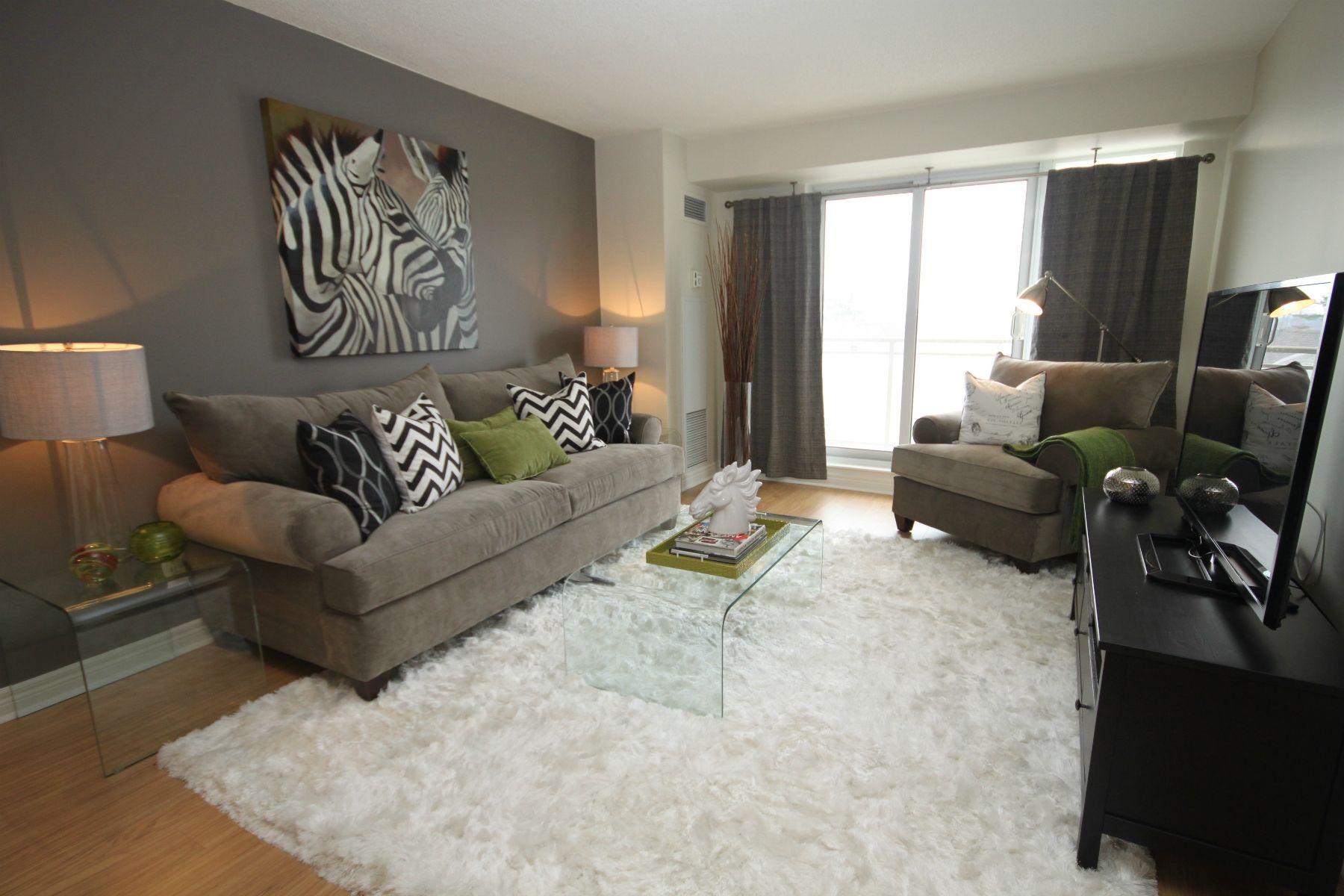 Living Room Amazing Condo Living Room Furniture Modern Condo