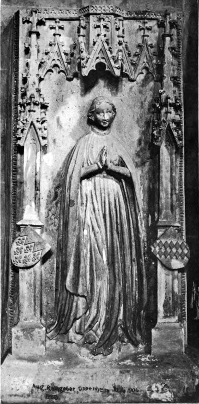 Anna von Dalberg (1410)