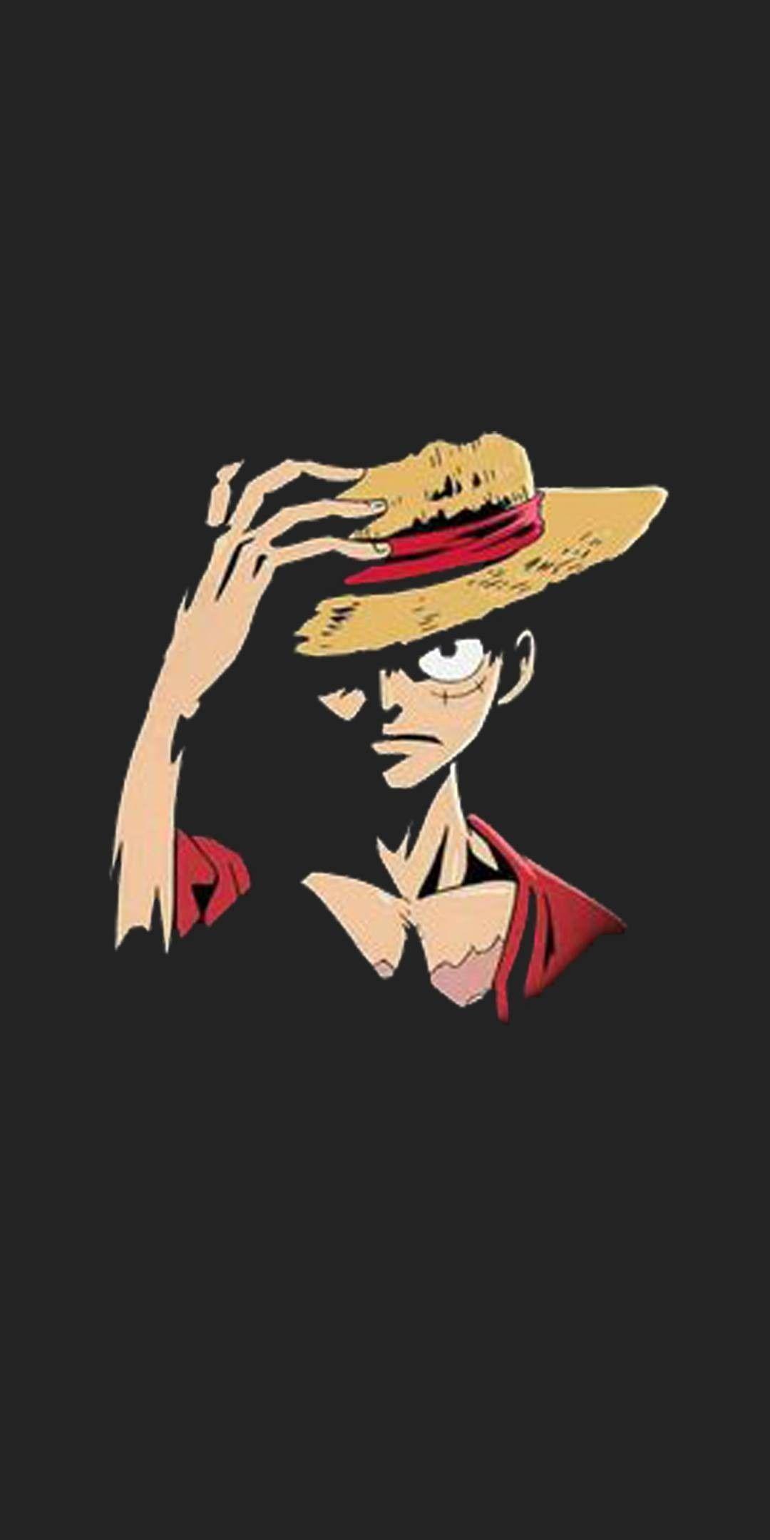 Monkey D Luffy Gambar Gambar Karakter Orang Animasi