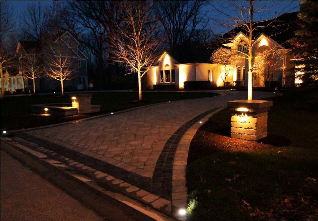 Driveway Light Ideas Google Search Driveway Lighting Led Landscape Lighting Landscape Lighting Kits