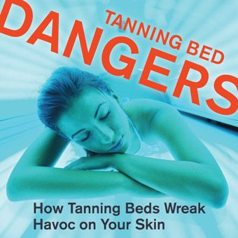 Tanning Bed Dangers With Images Tanning Bed Best Tanning