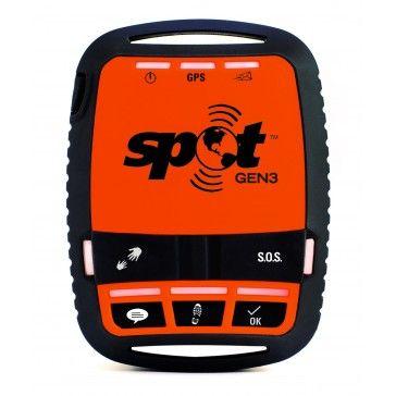 SPOT Gen3 Messenger gebraucht leichte Gebrauchsspuren