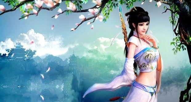 Beautiful Princess Wallpaper Fantasy Girl Princess Pictures Warrior Woman