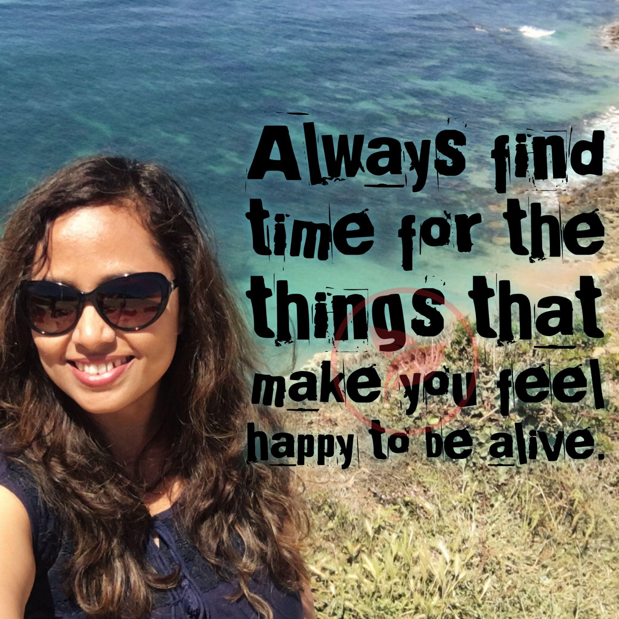 Self care is vital to feel alive Feelings, Feeling happy
