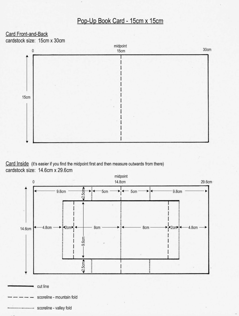 Ideas Collection For Fold Over Place Card Template In Reference With Fold Over Place Card Template 10 Profes In 2020 Pop Up Card Templates Pop Up Book Card Tutorial