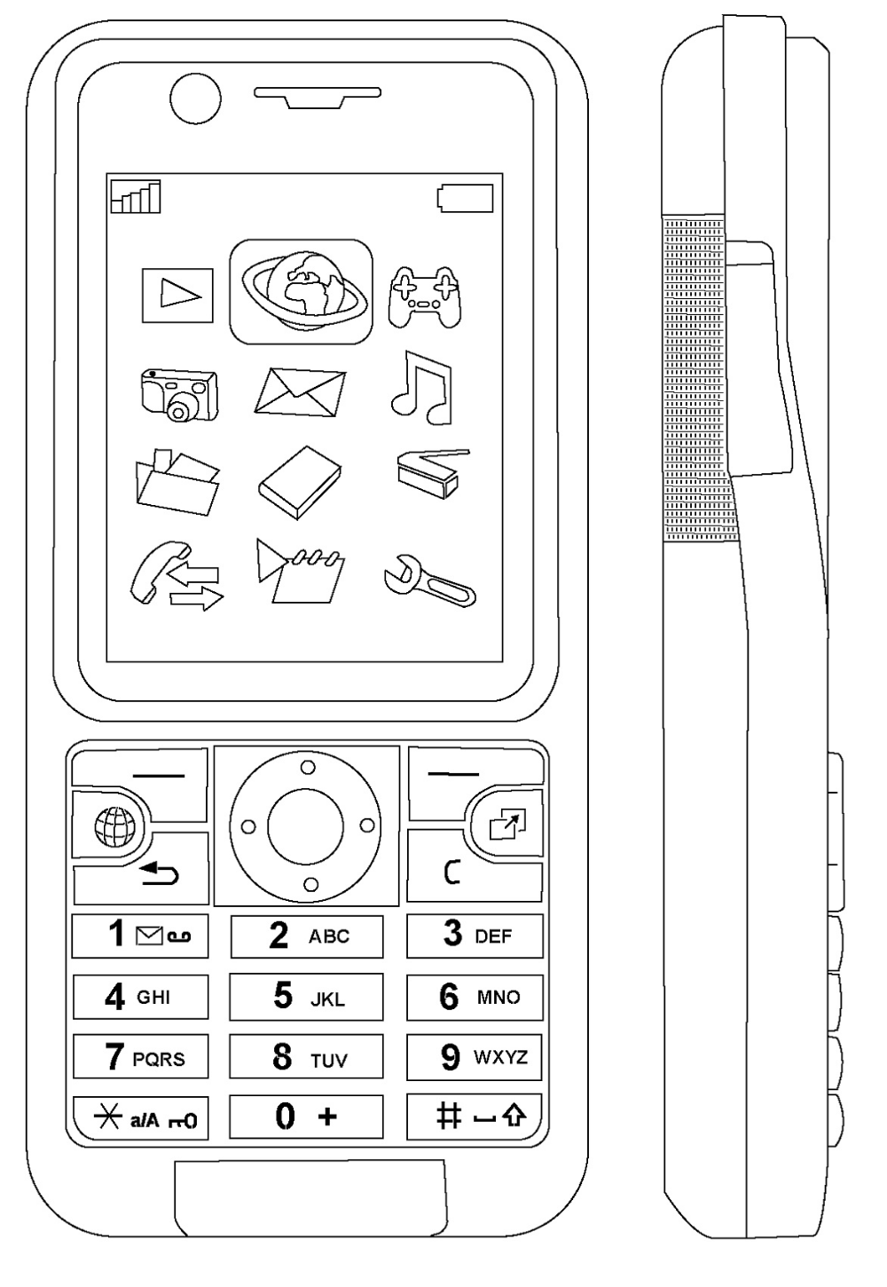 Old Cell Phone Coloring Page K5 Worksheets Coloring Pages World Map Coloring Page Coloring Pages For Kids