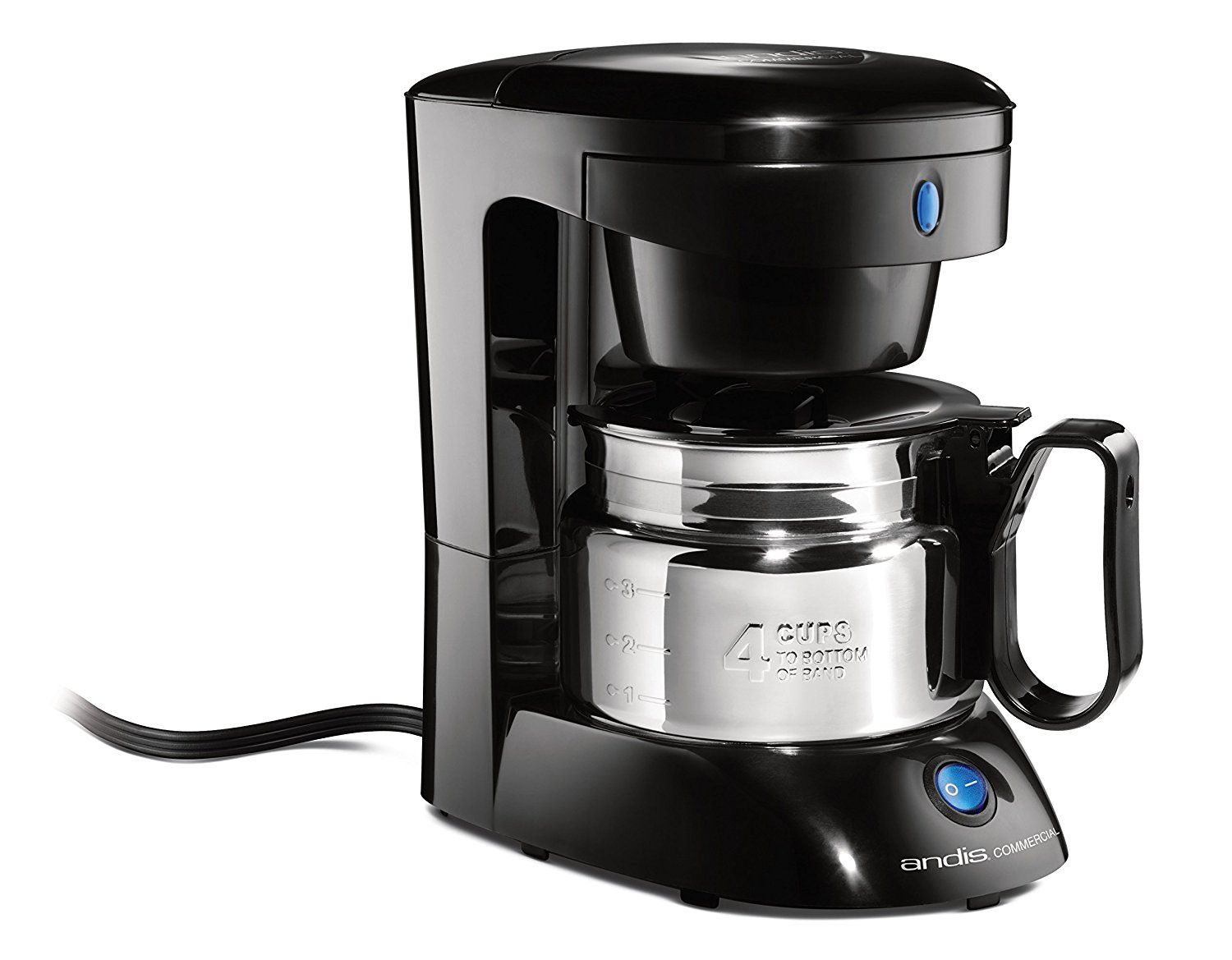10 Modern 4Cup Coffee Maker Incredible Machines Worth