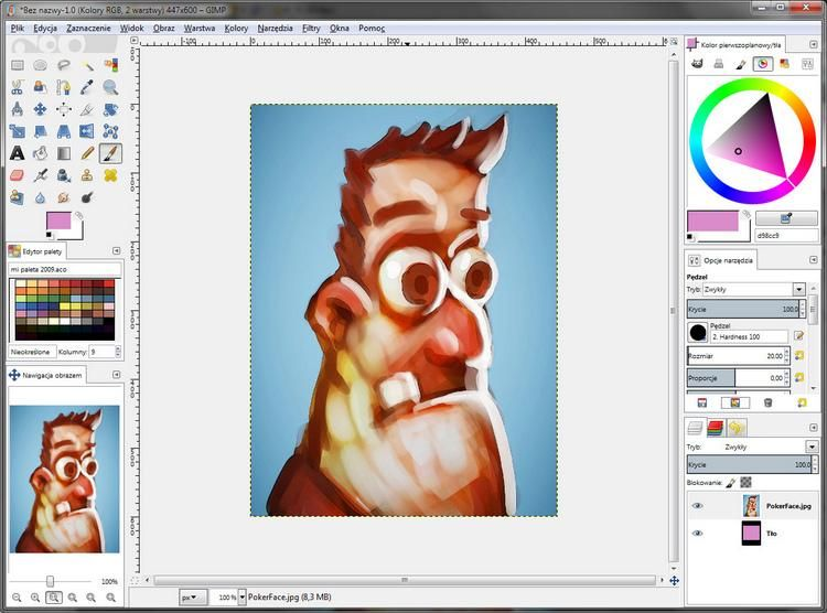 20 Best Free Photoshop Alternatives Software and Online App