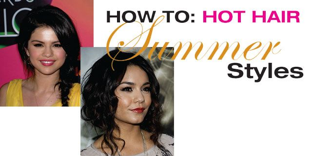 How to: Summer Styles