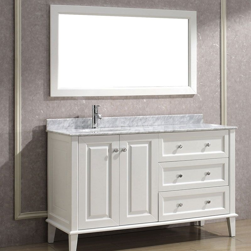 Gallery For Website Art Bathe Lily White Bathroom Vanity http listvanities