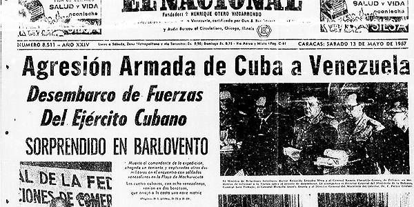 Pin De Blanca Elena En Venezuela Vintage Venezuela Cuba Fidel Castro