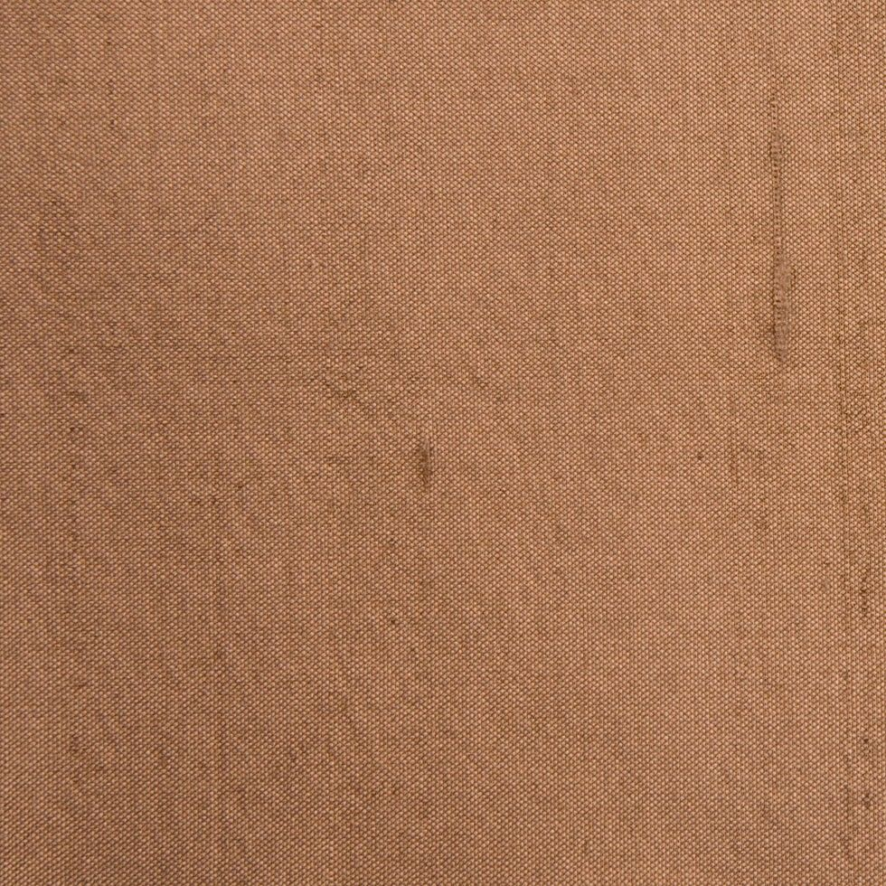 Dark Taupe Solid Shantung Dupioni Fabric By The Yard 25 Mood Fabrics