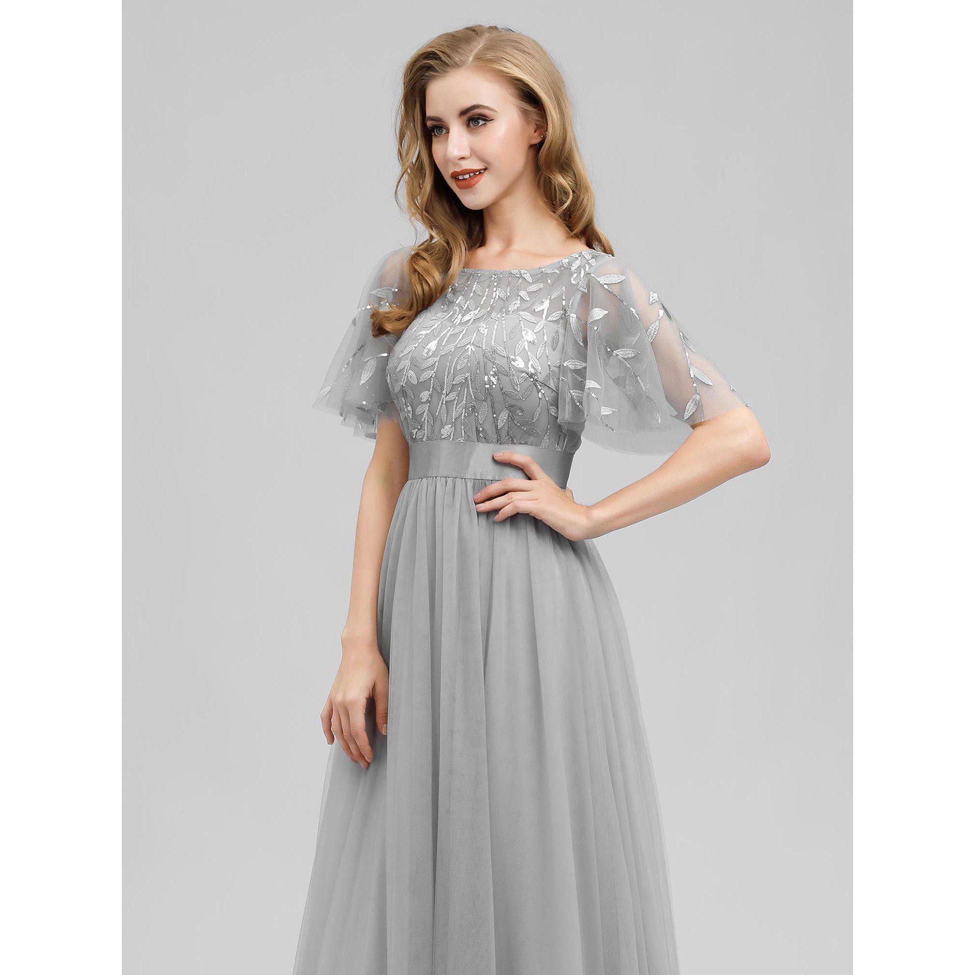 Ever Pretty Ever Pretty Womens Plus Size Bridesmaid Dresses For Women 00904 Grey Us18 Walmart Com In 2021 Bridesmaid Dresses Plus Size Beautiful Evening Dresses Formal Evening Dresses [ 2000 x 2000 Pixel ]