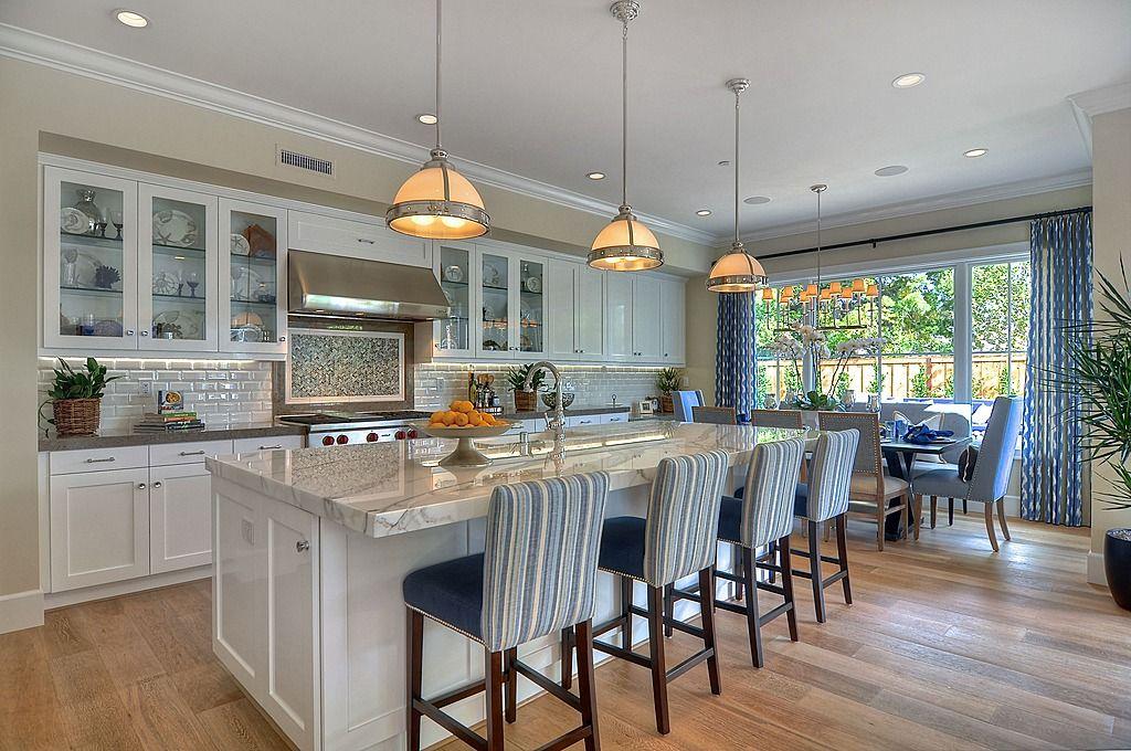 Home Improvement Archives Kitchen Design Open Kitchen Island With Seating Modern Kitchen Design
