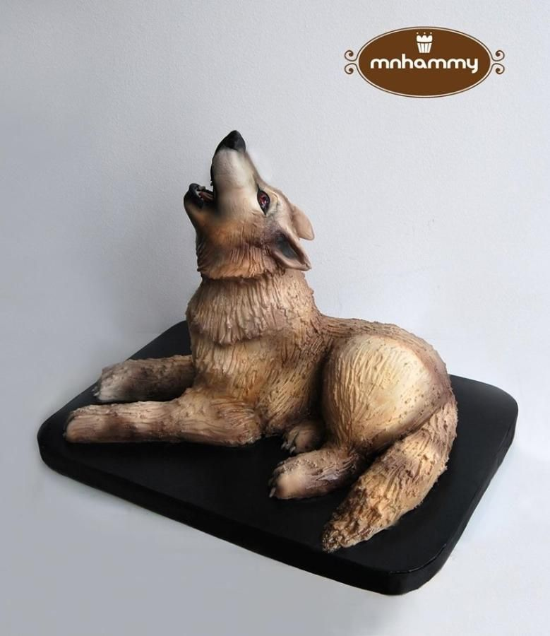 1000+ images about AnimalJam on Pinterest   Animal jam ...  Howling Wolf Animal Jam Cake