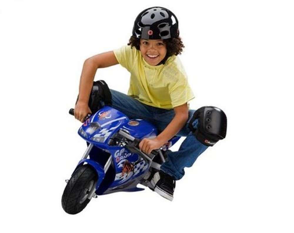 Blue Miniature Electric Razor Pocket Rocket Street Bike New Razor Mini Bike Electric Motorcycle Electric Motorcycle For Sale