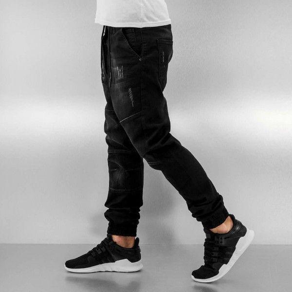 7d6a6b22b1f5 Jean παντελονι jakarta black