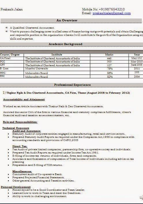 download cv form Sample Template Example ofExcellent Curriculum - resume form