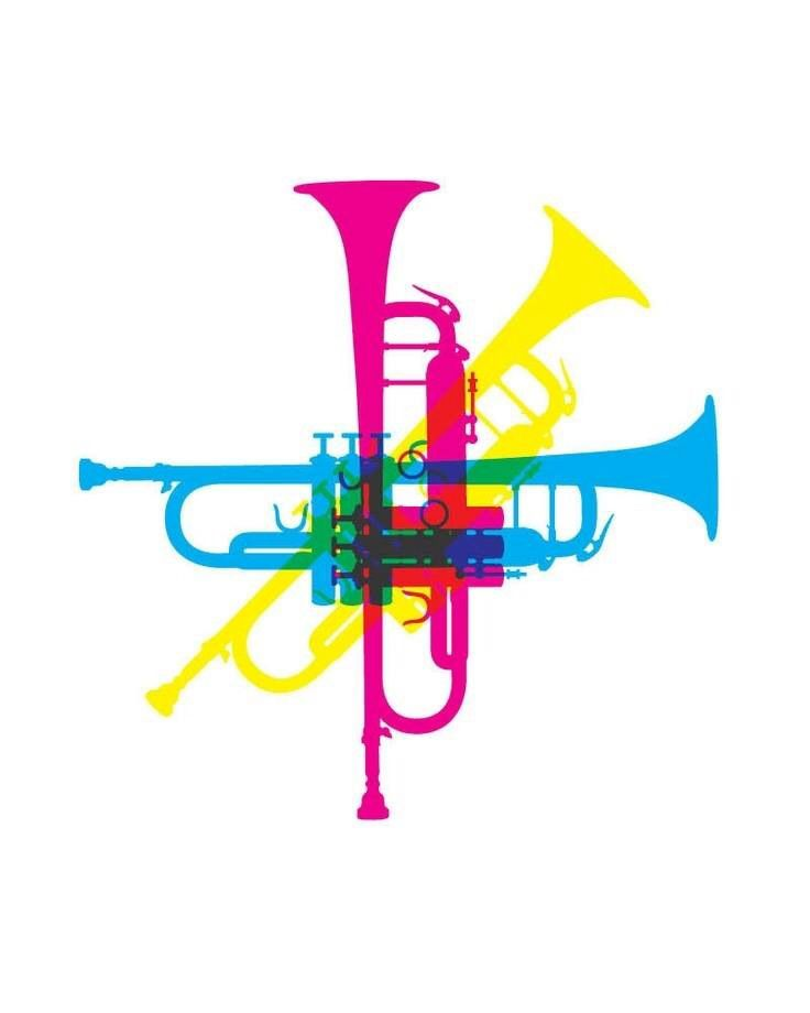 Marching Band Band Wallpapers Trumpets Trumpet