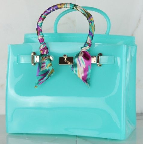 fb6533db37 Turquoise Gem Beachkin Bag