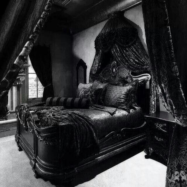 Sweet Workbench Black Bedroom Furniture Set Gothic Room Gothic Bedroom