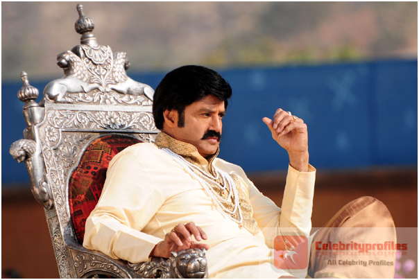 Balakrishna 100th film is Sequel of Aditya 369