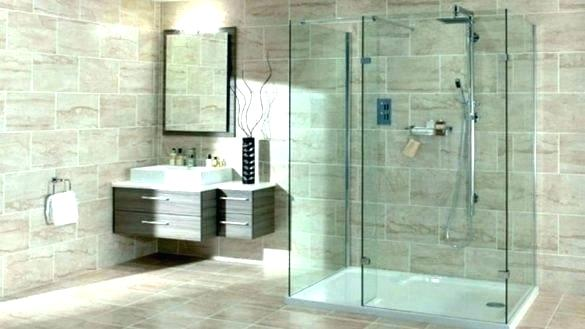 Shower Stall With Seat Showers Stalls Large Size Of Seats Built In