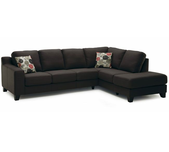 Palliser Reed 77289 Leather Sectionals Byupholsteryfurniture Reupholstery