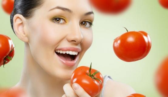 Inilah 6 Manfaat Tomat Yang Sangat Penting Bagi Kesehatan Dan Kecantikan Tubuh Kita Zdorove Pomidory Metabolizm