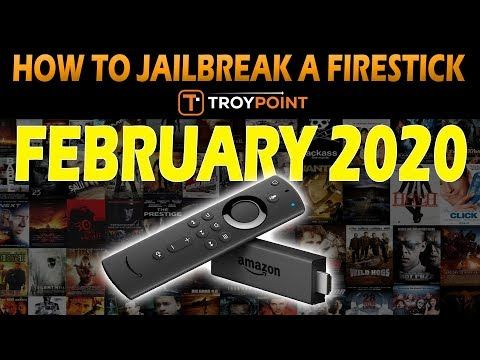 Jailbreak Firestick in 30 seconds for free movies, TV