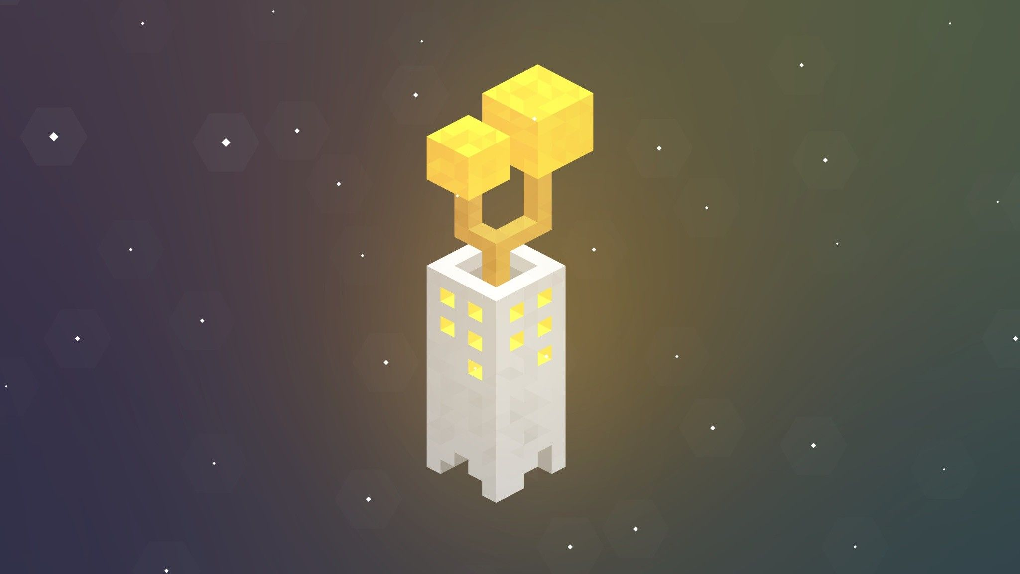 Low Poly Pixel Art Monument Valley Game Wallpaper No 161390 Pixel Art Isometric Art Art Wallpaper