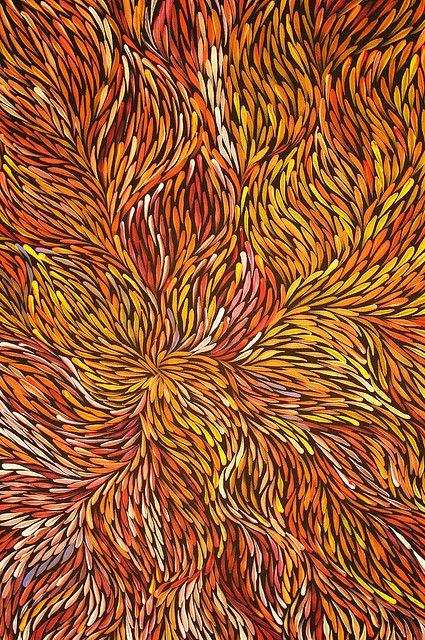Aboriginal art in 2019 Australian art, Indigenous