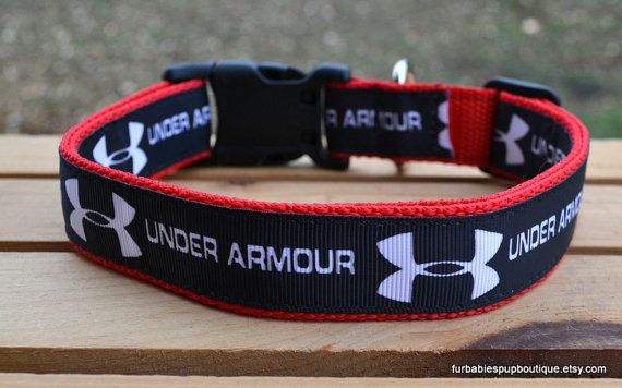 Under armour for dogs