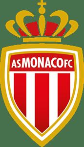 Monaco Logo As Monaco Monaco Soccer