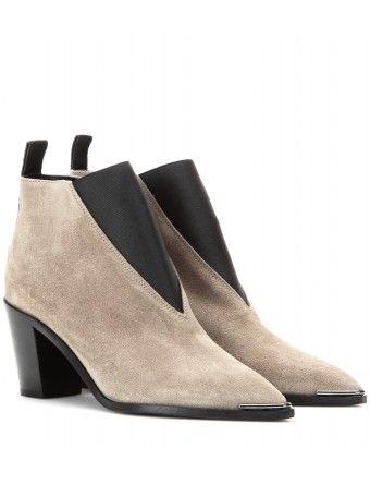 acne silo boots