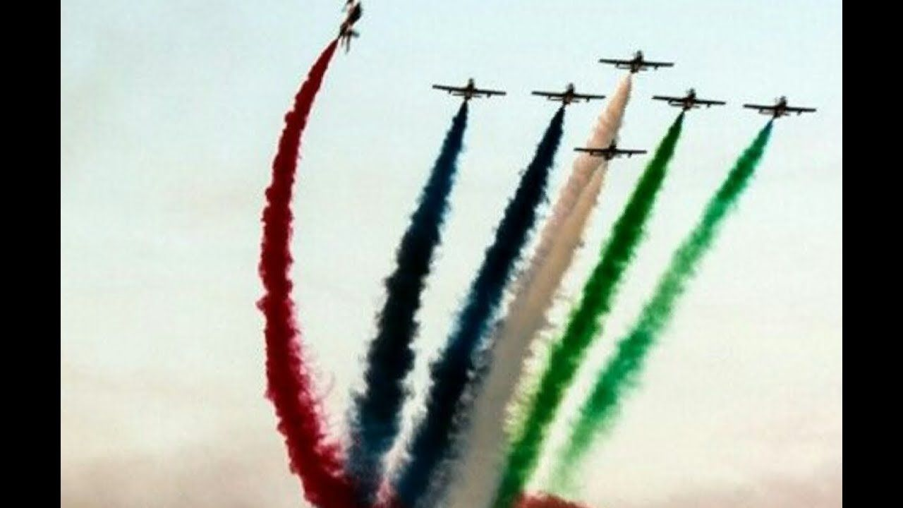 Air show Abu Dhabi 2018   UAE national day celebration #UAEnationalday #...