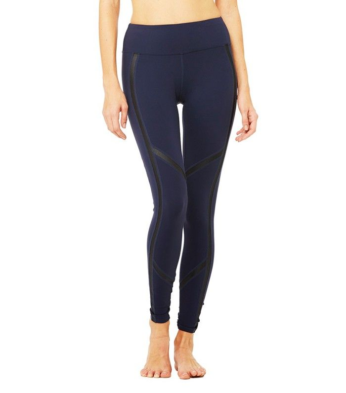These Leggings Will Boost Your Body Positivity via @WhoWhatWearUK