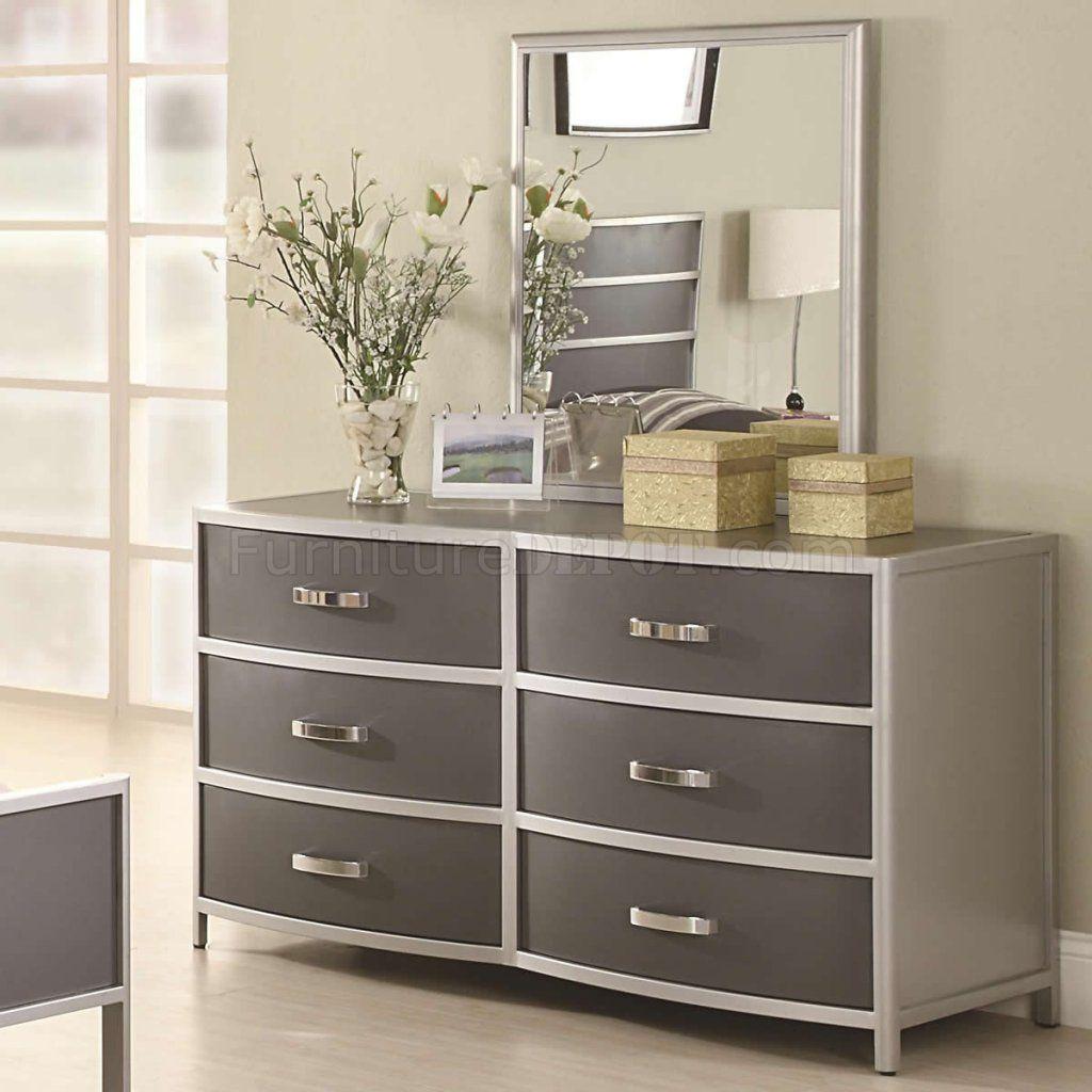 2 tone bedroom furniture #coasterfurniturebedroom ...