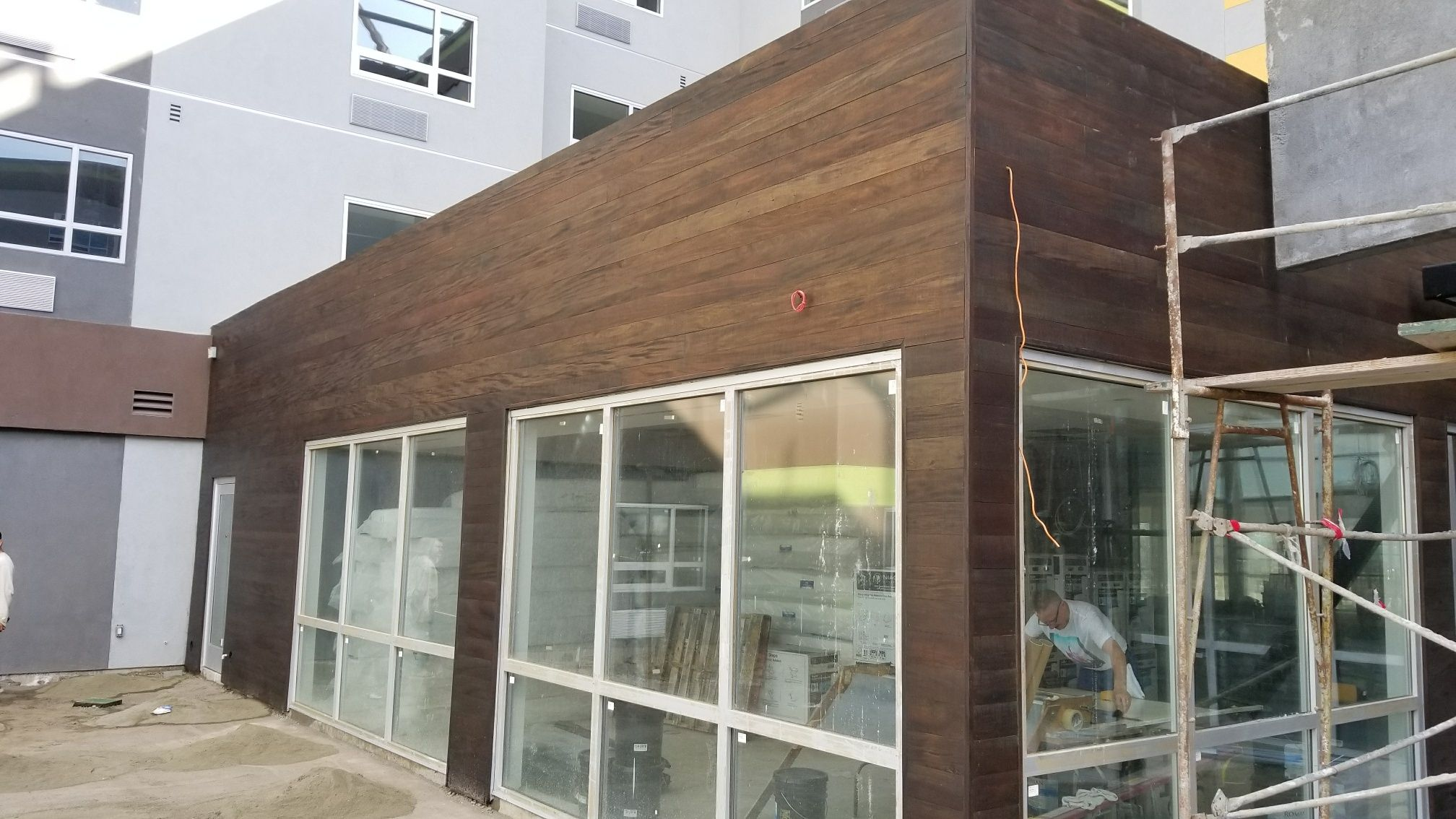 Mahogany Siding Hardwood Decking And Lumber Suppliers